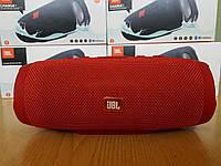Bluetooth колонка JBL Charge 3 Red Реплика