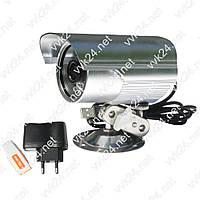 Камера-видеорегистратор  DVR 820 USB micro