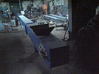 Цепной скребковый транспортер, конвейер, фото 1