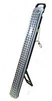 Лампа-фонарь аккумуляторная TICO-6827, 120 LED, 6000mAh