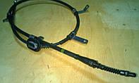 Трос ручника правый KIA Carens 59770-1D000