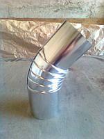 Колени оцинкованные  диаметр 100мм - 35 грн/шт.