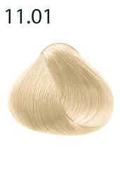 """Faberlic Стойкая питательная крем-краска для волос тон 11.01 """"Белый цветок"""" Botanica арт 8770"""