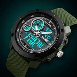 Спортивные мужские часы Skmei 1361