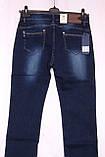 Жіночі джинси великого розміру, фото 3
