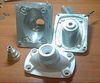 Изготовление пресс-форм для ЛГМ литья металлов