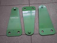 Запасные части на косилку  ALRM-165.