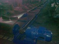 Конвейер, транспортер для зерна
