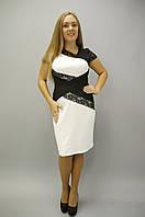 Платье женское нарядное размеры 50,52,54,56, фото 1