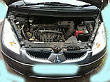 Петля капота Mitsubishi Colt , фото 2