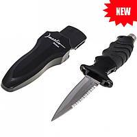 Нож Stilet Stainless Steel (ножи для подводной охоты, ножи для дайвинга)