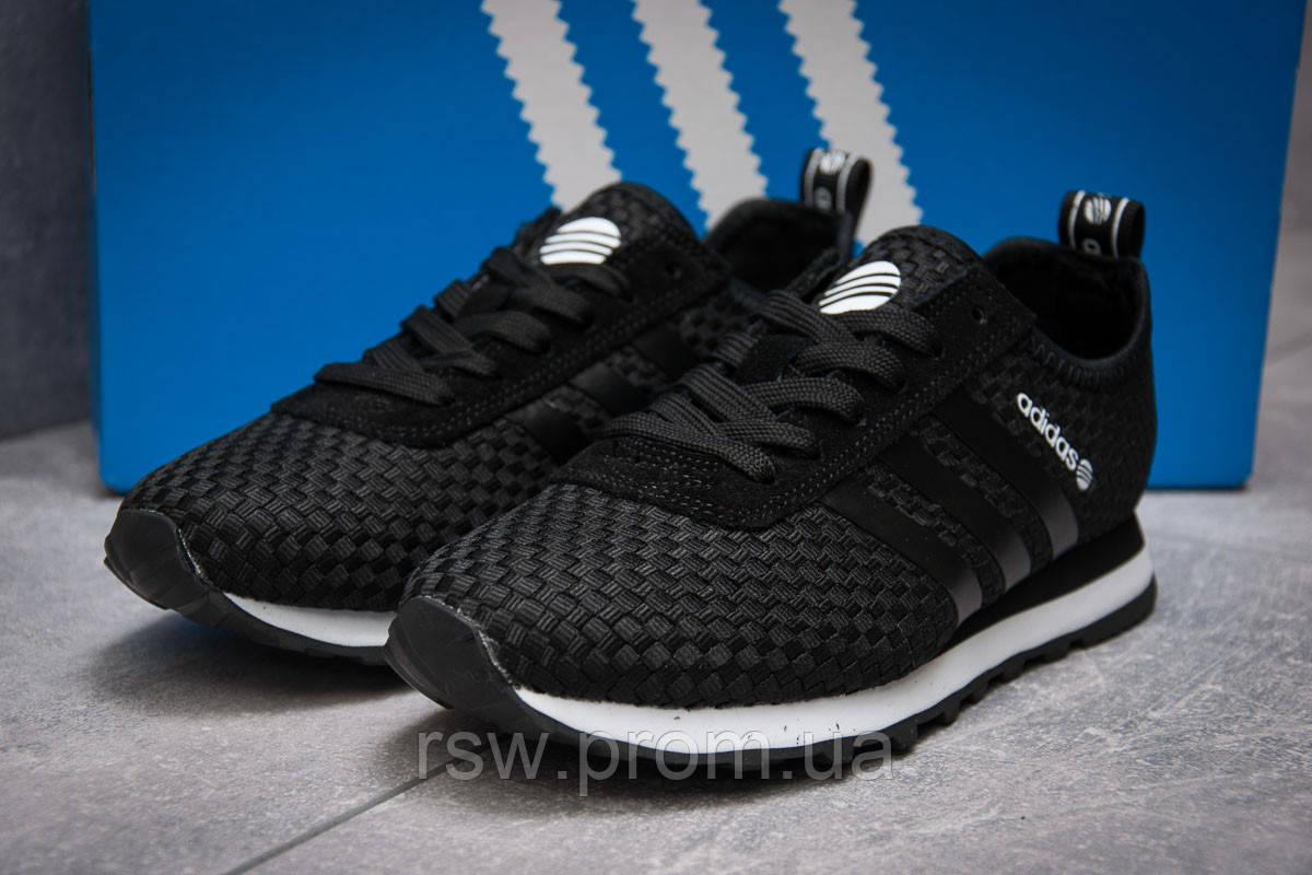 bed3b0d3 Кроссовки женские Adidas Lite, черные (13411) размеры в наличии ▻ [ 39 40