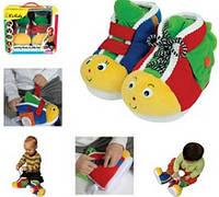 K's Kids Развивающие ботиночки на маленькие ножки 10461  EUT/46-905