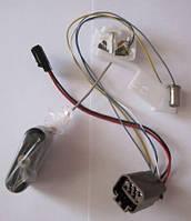 Датчик уровня топлива в сборе с датчиком на лампочку Дэу Ланос SBR
