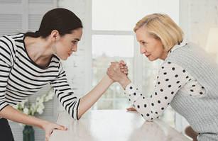 Почему присутствие мамы вотношениях хуже, чемналичие любовницы