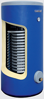 Бойлер косвенного нагрева со сдвоенным теплообменником Apogey Maxi SGW(S) 1000 литров