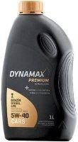 Dynamax PM ULTRA PLUS PD 5W40 1л (код 546155)