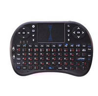 Беспроводная мини клавиатура мини WIRELESS KEYBOARD