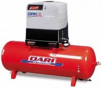 Компрессор винтовой (380V) DARI DRK SD 1010-500F