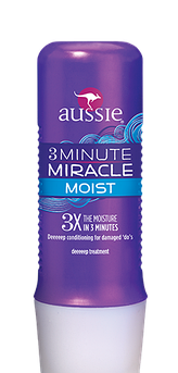 Кондиционер для волос AUSSIE 3-Minute Miracle