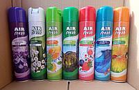 Освежитель воздуха AIR FRESH  300 мл