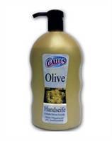 Жидкое мыло Pour Gallus Olive (оливки) 1 л.