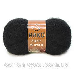 Super Angora (Супер Ангора) 35% - мохер, 65% - премиум акрил 217
