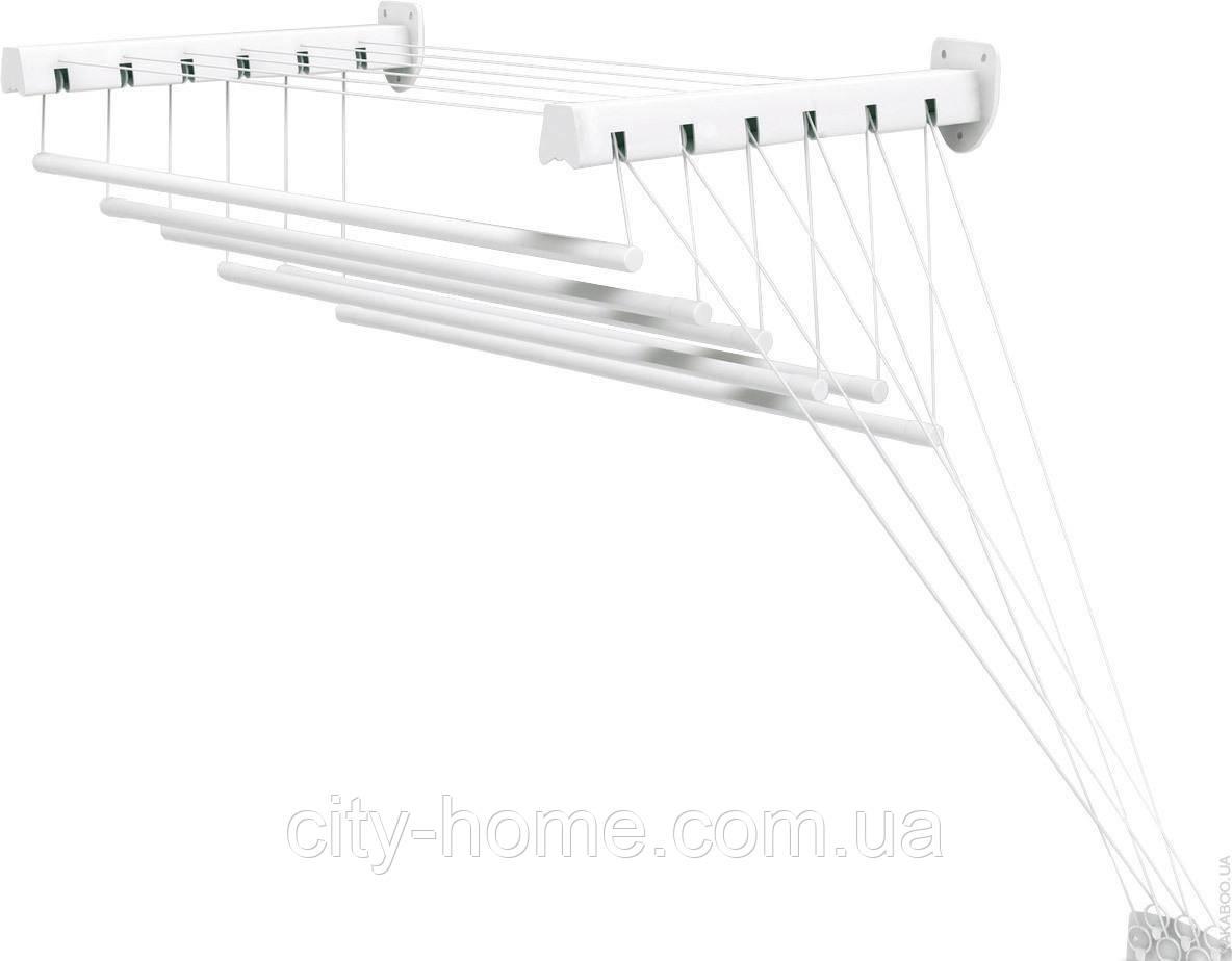 Сушилка для белья потолочно-настенная GIMI LIFT 140 Италия