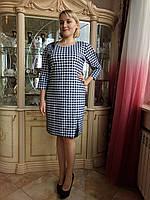 Платье Selta 624 размеры 50, 52, 54, 56, фото 1