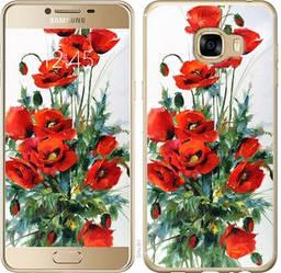 "Чехол на Samsung Galaxy C5 C5000 Маки ""523c-301-328"""