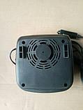 Тепловентилятор автомобільний 24 В, фото 3
