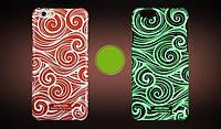 Чехол для iPhone 6 Joyroom Swarovski Vortex, фото 1