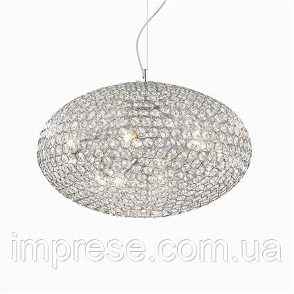 Люстра Ideal Lux Orion SP12 66394