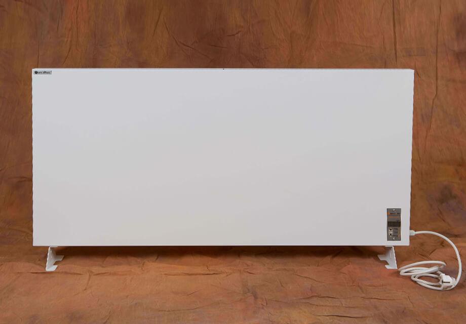 Обогреватель Termoplaza STP 475 Ватт с терморегулятором - Обогрев до 14 м2 ( 35 м3) (экономное отопление)