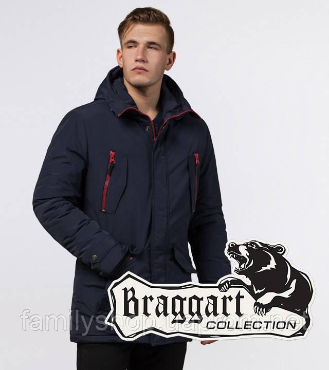 Braggart - Arctic 48560 | Зимняя парка т-синяя