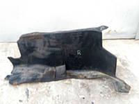 Защита двигателя правая 1J0825250F, фото 1