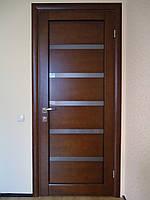 Двери межкомнатные по индивидуальным размерам.