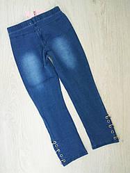 Лосины под джинс для девочек, Венгрия, Grace,116-122 рр., арт. G80686
