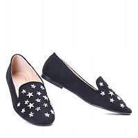 Обувь на низком каблуке в категории балетки женские в Украине ... 89e4e76e0d895