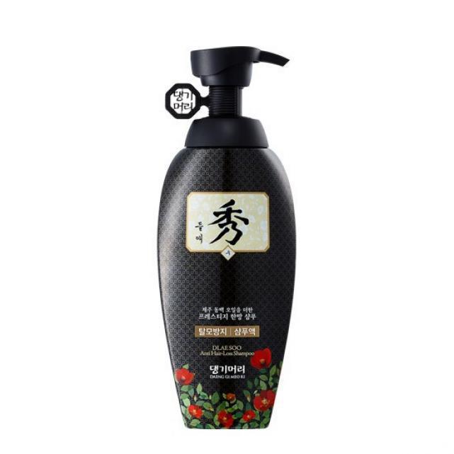 Шампунь против выпадения волос Daeng Gi Meo Ri Dlaе Soo Anti-Hair Loss Shampoo 400 мл (08792)