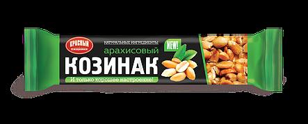 """Козинак арахисовый 50г """"Красный пищевик"""" , фото 2"""
