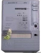 Электросчетчик Дельта 8010-12 3х220/380В 5(100)А электронный трехфазный прямого включения