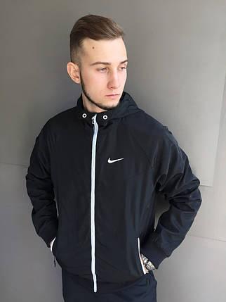 Ветровка мужская Nike, фото 2