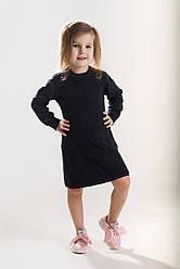 Платье детское хлопковое Ксюша