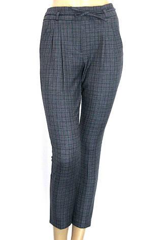 женские брюки на резинке большого размера, фото 2