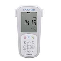 Кондуктометр HORIBA LAQUAact EC120 (Cond/Salt/TDS)