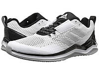 Кроссовки adidas Speed Trainer 3.0 Footwear White Silver Metallic Core  Black - Оригинал ef9e2756052ae