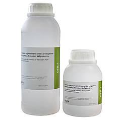 Раствор для ферментативного очищения электродов от белковых загрязнений OFR-1