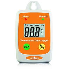 Регистратор температуры Ezodo DTR-306