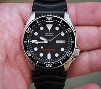 Часы Seiko SKX007K1 Automatic Diver 200m, фото 1